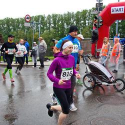 PAF Tartu Olümpiajooks - Nadezda Melestsenko (816)