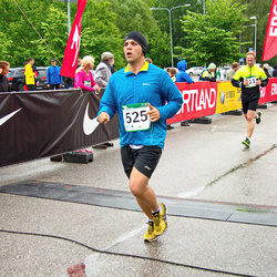 PAF Tartu Olümpiajooks - Andre Lall (525)