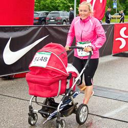 PAF Tartu Olümpiajooks - Nora Järvalt (5148)
