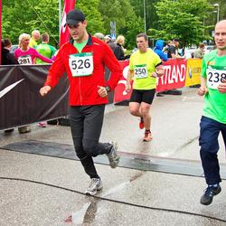 PAF Tartu Olümpiajooks - Ando Astor (238), Arno Sibul (250), Artur Dianov (526)