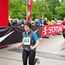 PAF Tartu Olümpiajooks - Annemari Muru (903)