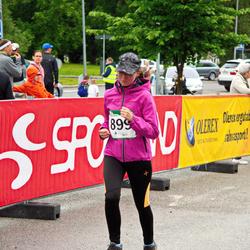 PAF Tartu Olümpiajooks - Liis Sandre (899)