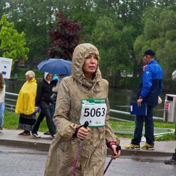 PAF Tartu Olümpiajooks - Luisa Dmitritsenko (5063)