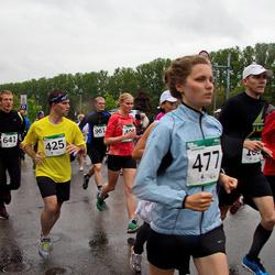 PAF Tartu Olümpiajooks - Vahur Lukin (348), Kaspar Kaur (425), Sigre Peetrimägi (477), Pärtel Relve (641)