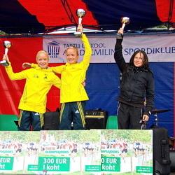 PAF Tartu Olümpiajooks