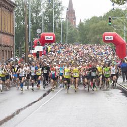 PAF Tartu Olümpiajooks - Sergei Tšerepannikov (1), Viljar Vallimäe (2), Vjatšeslav Košelev (3), Roman Fosti (4), Priit Lehismets (9), Rait Ratasepp (14), Veiko Sulev (26), Lauri Luik (37), Madis Mets (79)