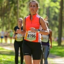 36. Tartu Maastikumaraton - Annika Kartsepp (8196)