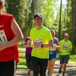 36. Tartu Maastikumaraton - Armido Maamägi (8412)