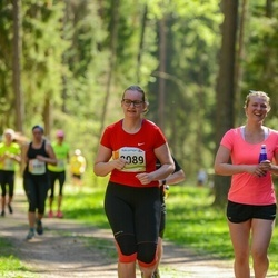 36. Tartu Maastikumaraton - Britt Hango (8089)
