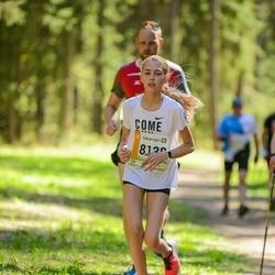 36. Tartu Maastikumaraton - Triinu Jalg (8138)