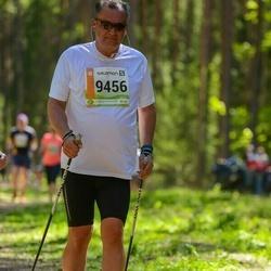 36. Tartu Maastikumaraton - Benno Johanson (9456)
