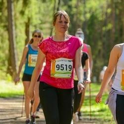 36. Tartu Maastikumaraton - Berit Kroon (9519)