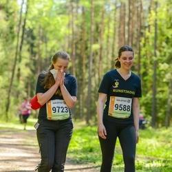 36. Tartu Maastikumaraton - Brigitta Sari (9723)