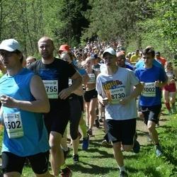 36. Tartu Maastikumaraton - Aaron Sinilill (8730)