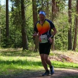 36. Tartu Maastikumaraton - Arnis Sulmeisters (1282)
