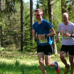 36. Tartu Maastikumaraton - Ander Markus Kroon (8278)
