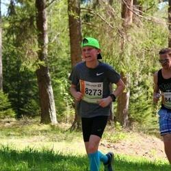 36. Tartu Maastikumaraton - Chris Marcus Krahv (8273)