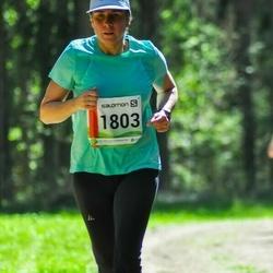 36. Tartu Maastikumaraton - Birgit Nool (1803)