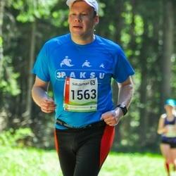 36. Tartu Maastikumaraton - Aadi Remmik (1563)