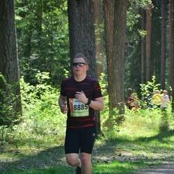 36. Tartu Maastikumaraton - Ando Vaan (8885)