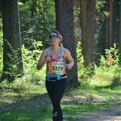 36. Tartu Maastikumaraton - Annika Labent (8329)