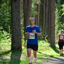 36. Tartu Maastikumaraton - Ando Ling (1468)