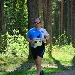 36. Tartu Maastikumaraton - Ago Urb (8876)