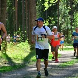 36. Tartu Maastikumaraton - Artur Sinilill (8731)
