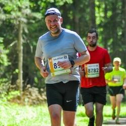 36. Tartu Maastikumaraton - Agur Jõgi (8955)