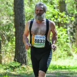 36. Tartu Maastikumaraton - Aare Tinn (8833)