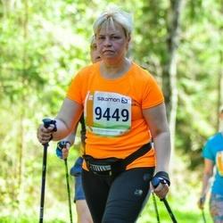 36. Tartu Maastikumaraton - Annika Jansikene (9449)