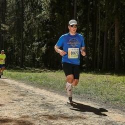 36. Tartu Maastikumaraton - Alar Lehesmets (8977)