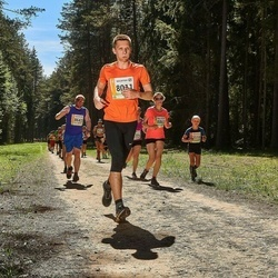 36. Tartu Maastikumaraton - Andor Aland (8011)