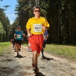 36. Tartu Maastikumaraton - Aare Allaje (8017)