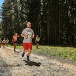36. Tartu Maastikumaraton - Aleksei Rakitin (8623)