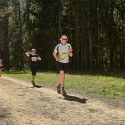 36. Tartu Maastikumaraton - Anneli Vellerind (8907)