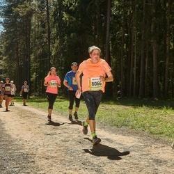 36. Tartu Maastikumaraton - Anni Engelbrecht (8066)