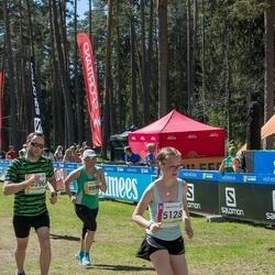 36. Tartu Maastikumaraton - Berit Pedaste (5128)