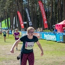 36. Tartu Maastikumaraton - Anna Malena Kuris (5253)