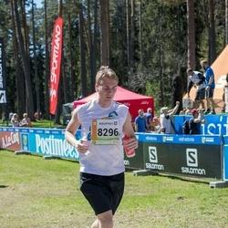 36. Tartu Maastikumaraton - Arko Kurg (8296)