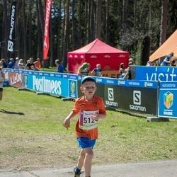 36. Tartu Maastikumaraton - Aaron Pedak (5124)