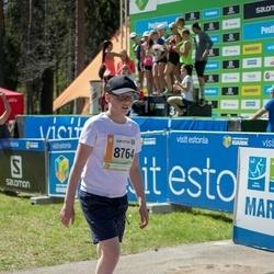 36. Tartu Maastikumaraton - Andero Zuppur (8764)