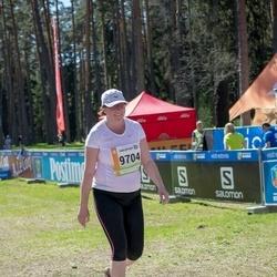 36. Tartu Maastikumaraton - Anneli Rumm (9704)