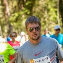 36. Tartu Maastikumaraton - Andre Hallaste (8087)