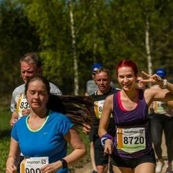 36. Tartu Maastikumaraton - Anna Semenas (8720)