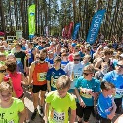 36. Tartu Maastikumaraton - Kaspar Karolin (8195), Märt Läänemets (8411), Jaanus Tiisvend (8824), Ago Urb (8876)