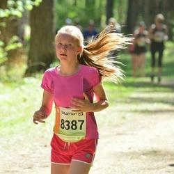 36. Tartu Maastikumaraton - Berit Lille (8387)