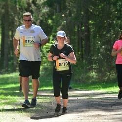 36. Tartu Maastikumaraton - Anna-Maria Sarap (8710)