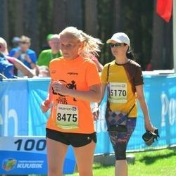 36. Tartu Maastikumaraton - Brigitta Mõttus (8475)