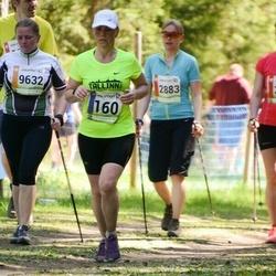 36. Tartu Maastikumaraton - Maris Aagver (160)